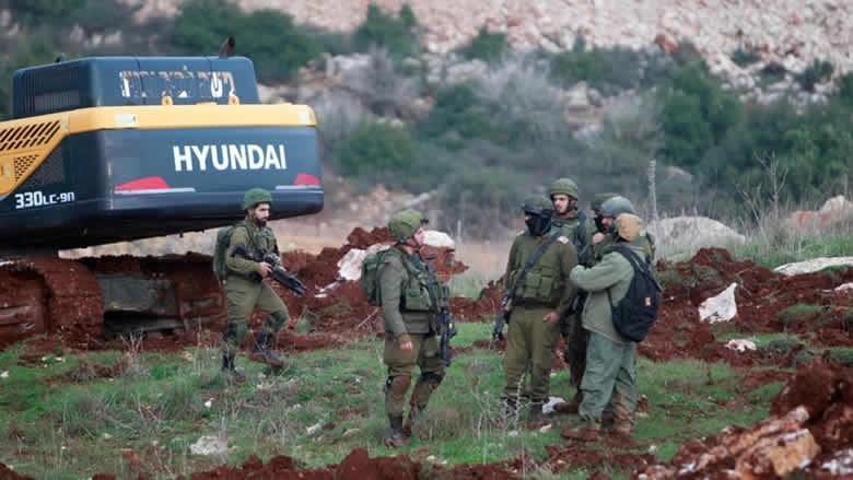 إسرائيل تلعب بالنار... على حدودنا!