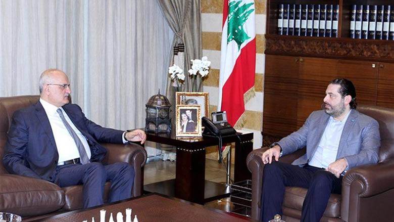 حسن خليل التقى الحريري: إذا تأخر تشكيل الحكومة شهراً فإن وزارات قد لا تتوفر لها الأموال