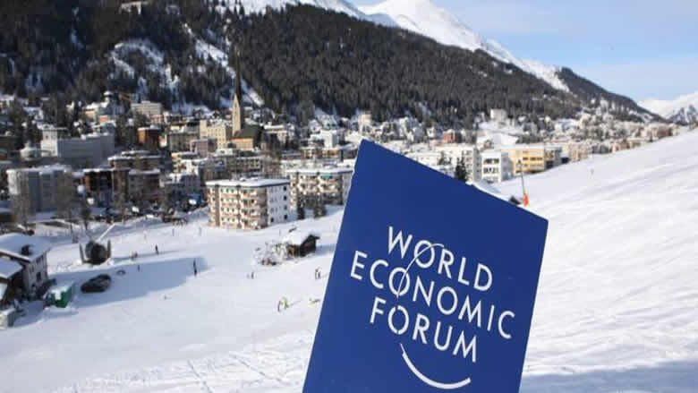 Davos without U.S. mirrors world without America