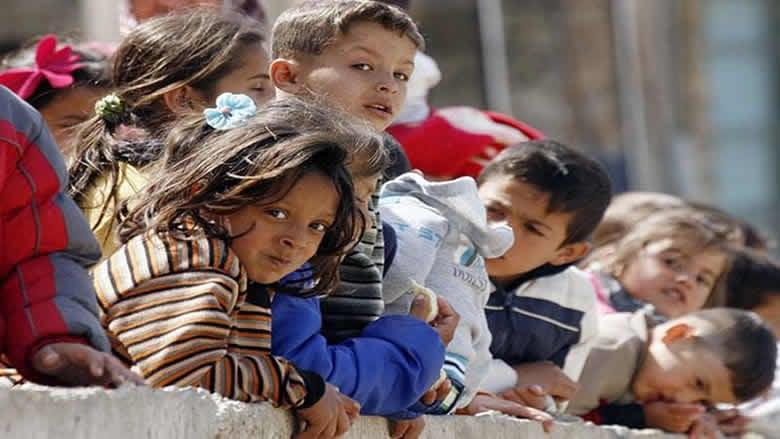 100 ألف مولود سوري مُسجَّلون رسمياً! ماذا عن غير المُسجَّلين؟
