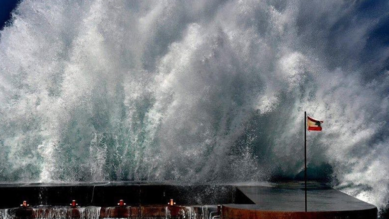 تحذير للبنانيين.. لا تقتربوا من الكورنيش البحري
