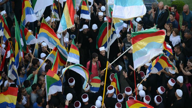 احداثيات النظام السوري: مشيخة العقل