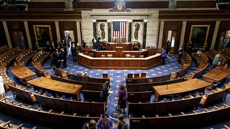أول تشريع للكونغرس الاميركي الجديد بشأن الشرق الأوسط يتعثر في مجلس الشيوخ