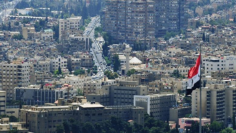سورية التي كانت لن تعود...