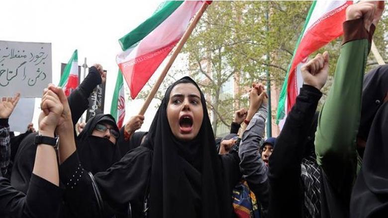 إيران... الضربة آتية من الداخل