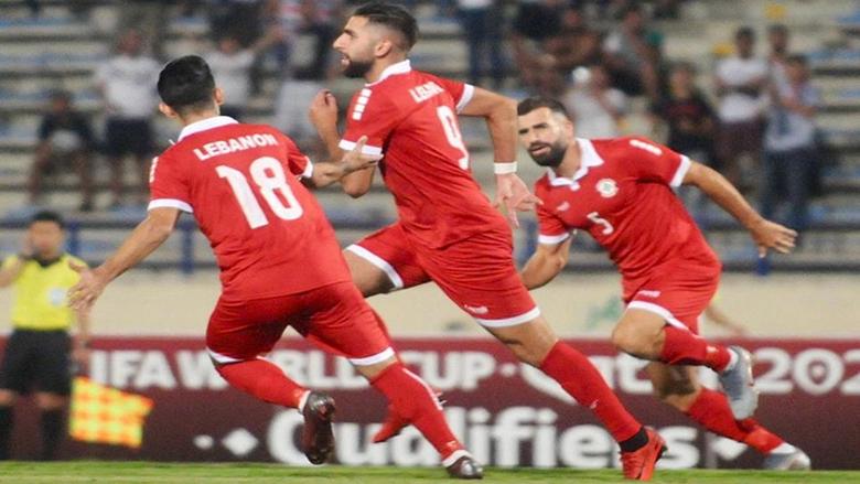 فوز لبنان على تركمانستان 2-1 في تصفيات مونديال قطر