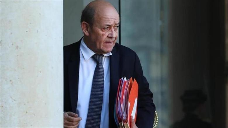 فرنسا تدعو الى اجتماع طارئ للتحالف الدولي