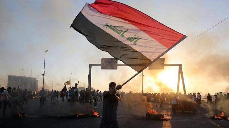 الاحتجاجات الشعبية العراقية انتفاضةٌ سياسية أكثر من مطلبية!