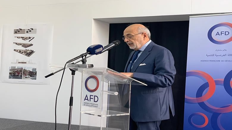شهيب: الدعم الفرنسي ساهم في تعزيز قدرات معاهد لبنانية عدة