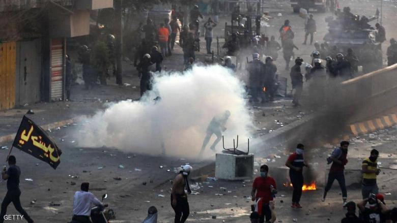 """""""نيويورك تايمز"""" تكشف الأزمة بالأرقام... هكذا يمكن حماية العراق!"""