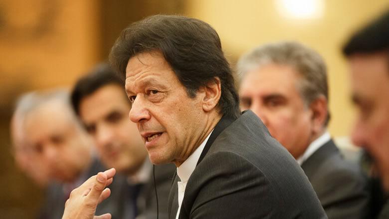 رئيس وزراء باكستان يقود وساطة بين إيران والسعودية