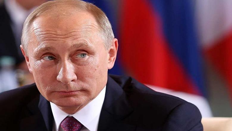 """بوتين: العملية التركية تهدد بإحياء خطر """"داعش"""""""