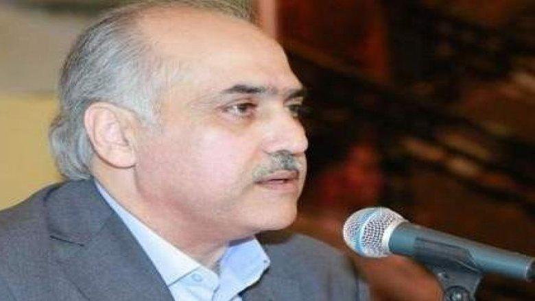 أبو الحسن: للمطالبة برفع ظلم النظام السوري عن لبنان!