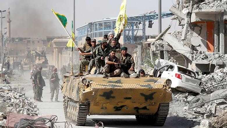 """""""وول ستريت جورنال"""": الأكراد شعبٌ شجاع.. وجنود أميركيون ضد التخلي عنهم!"""