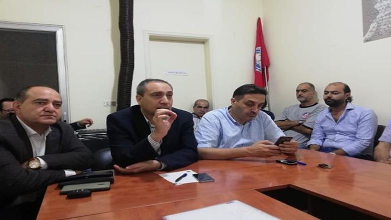 لقاء موسع لمكتب الإغتراب في الشوف ومناقشة لخطط العمل المستقبلية