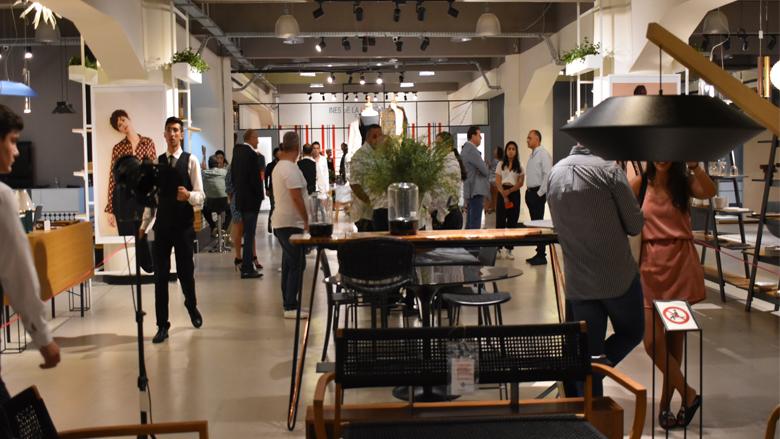 إفتتاح محلات Ines De La Fressange في بيروت