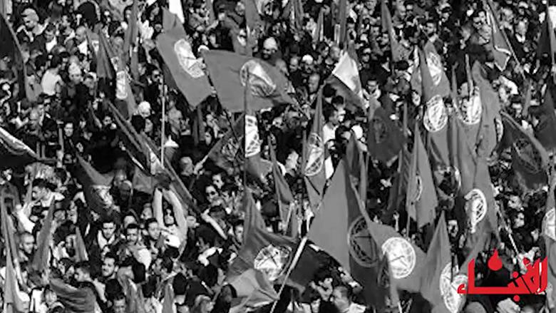 """#فيديو_الأنباء: التاريخ النضالي لـ""""التقدمي""""... الطلاب أحد ركائزه"""