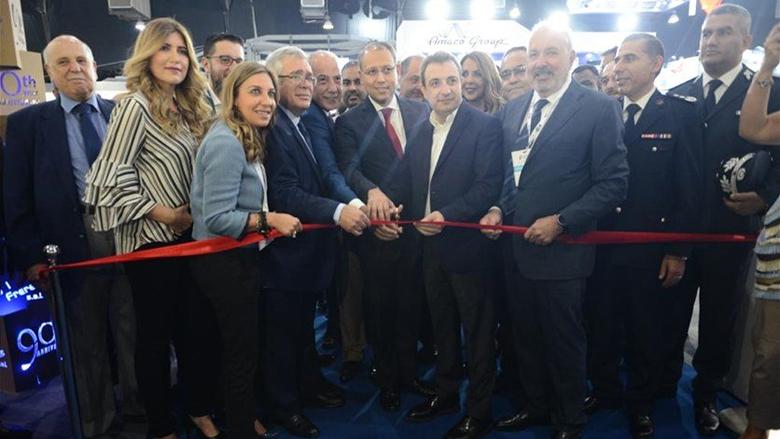 أبو فاعور: الصناعة في لبنان بدأت تخطو خطوات كبيرة
