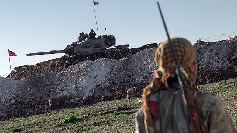 """""""واشنطن بوست"""" تكشف التطورات على الحدود السورية التركية.. وماذا عن عين عيسى؟"""