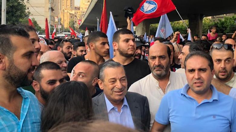 """يوم بيروت تخطى جمهور """"التقدمي""""... والصورة أكثر وضوحاً"""