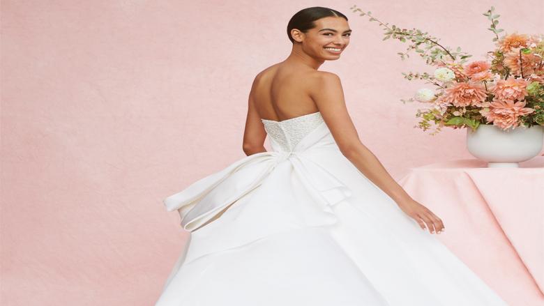 كيف تختارين فستان الزفاف المناسب؟