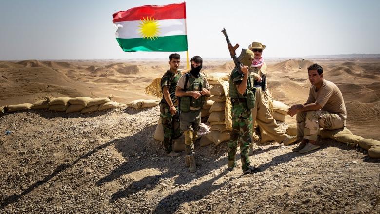 """""""وول ستريت جورنال"""": الأكراد شعبٌ شجاع... وجنود أميركيون ضد التخلي عنهم!"""