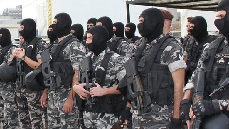 """جهاز """"أمن الدولة"""": الميليشيا """"الرسمية"""" لـ """"الوطني الحر""""!"""