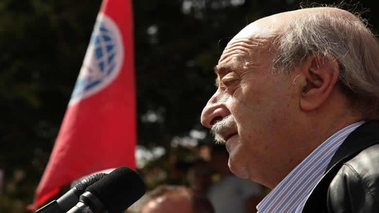 """جنبلاط: """"التقدمي"""" سيدعم الحريري لتمرير الموازنة رغم الثغرات"""