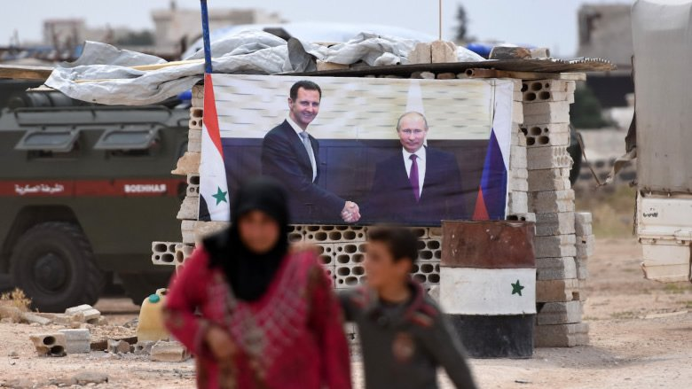 The United States Still Needs a Syria Strategy