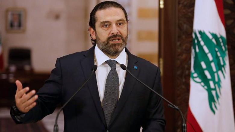 """""""الجمهورية"""": الاستقالة هي خيار مطروح لدى الحريري"""