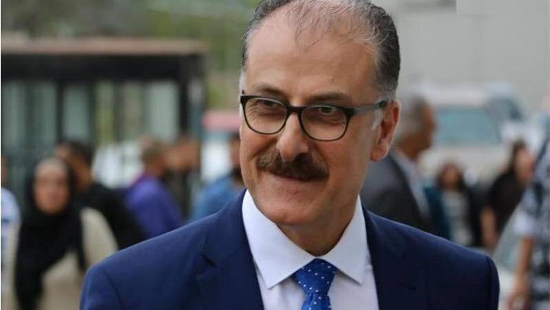 عبدالله: الأزمة تكمن في النظام الطائفي!
