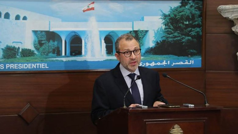 """""""ذا ناشيونال"""":  باسيل يريد الرئاسة بأي ثمن.. وداعًا لسيادة لبنان!"""