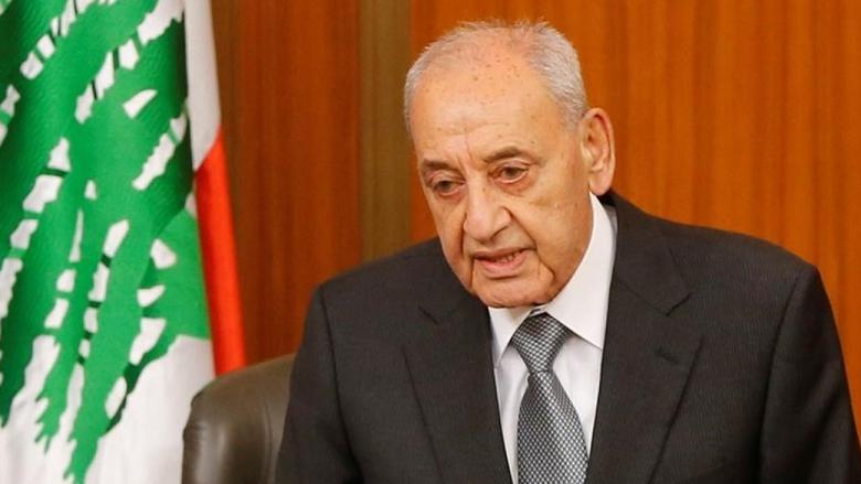 بري: مستمر في حماية لبنان حتى آخر يوم في حياتي!