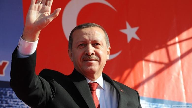 أردوغان يتوعد واشنطن قبيل توجهه إلى روسيا