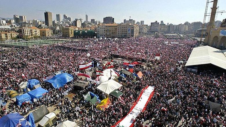 """""""بروكينغز"""": كيف يمكن لأميركا والشرق الأوسط قلب صفحة التظاهرات إلى مستقبل أفضل؟"""