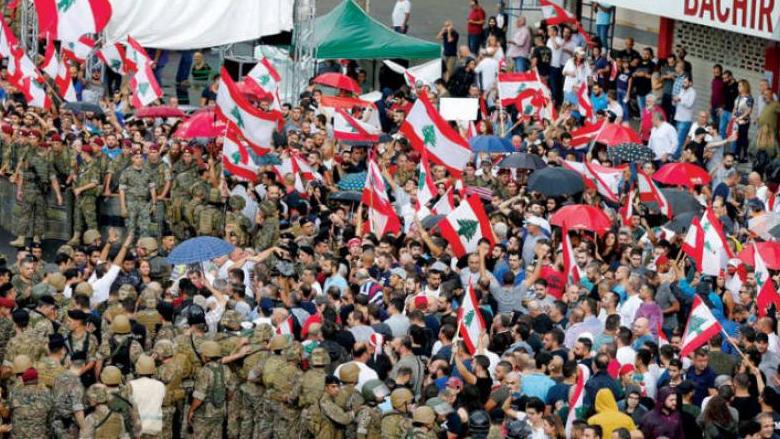 لبنان... الطريق إلى الجمهورية الثالثة