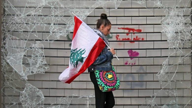 لبنان: لحظة الانتفاضة