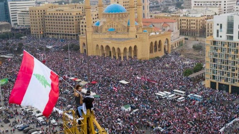 الحراك اللبناني أمام المنعطف: هل سيحدث التغيير؟
