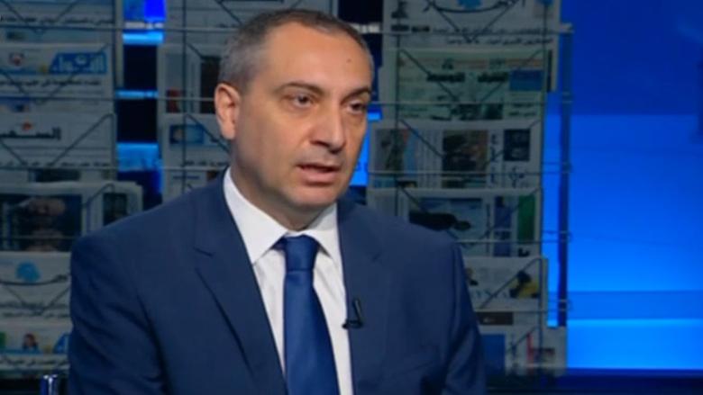 أبو كروم: لبنان يمر بأزمة تاريخية... ومطالب الناس محقة