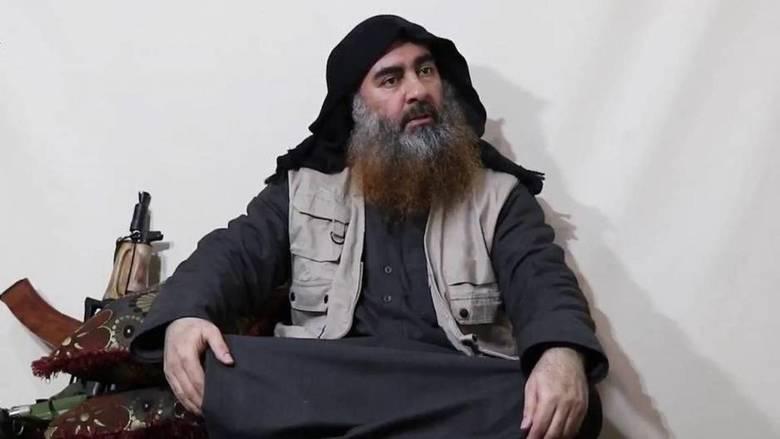 """أنباء عن مقتل أبو بكر البغدادي.. وترامب سيدلي بـ""""تصريح هام"""""""