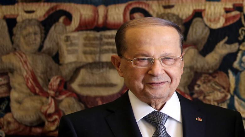 انتفاضة في عائلة الرئيس اللبناني ضد جبران باسيل جريدة الأنباء