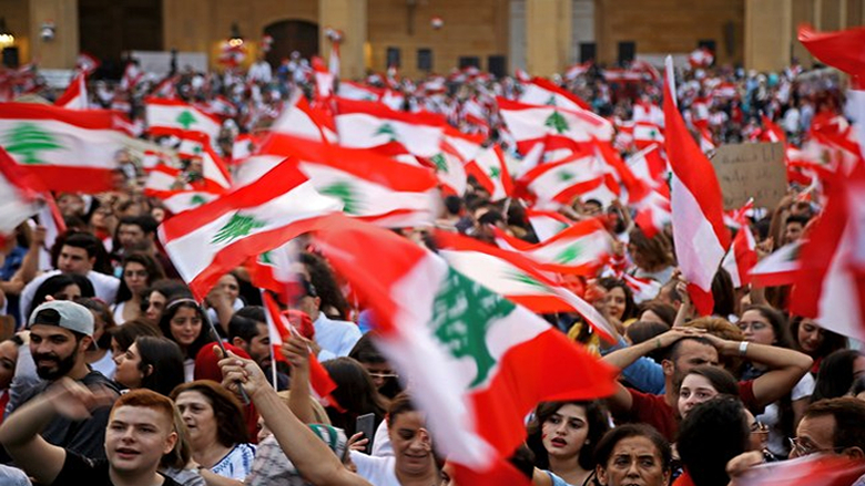 The Making of Lebanon's October Revolution