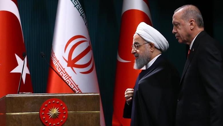 """""""المونيتور"""": حقيقة التقارب بين إيران وتركيا.. هل سيدوم؟"""