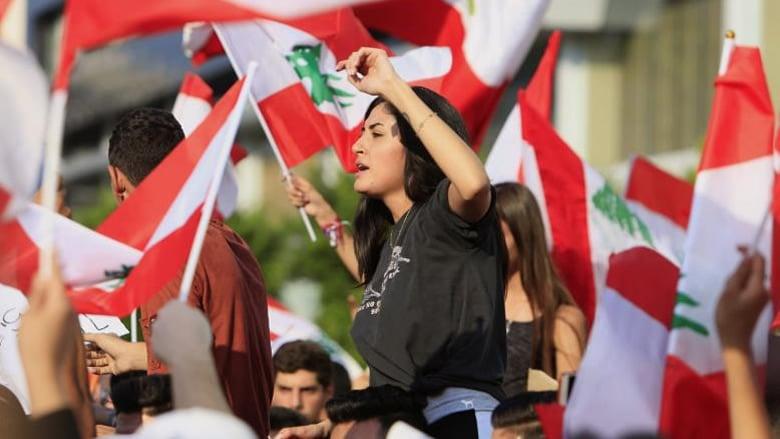 لبنان بين صيغتين