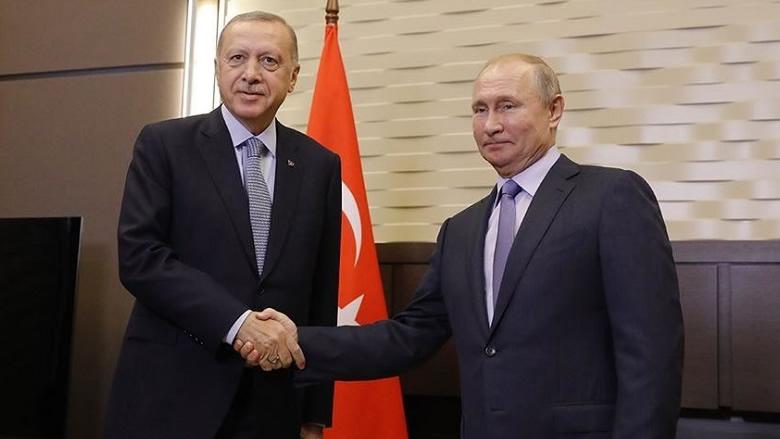 """""""فورين بوليسي"""": إتفاق بوتين - أردوغان لن يستمرّ.. وهذه أبرز بنوده"""