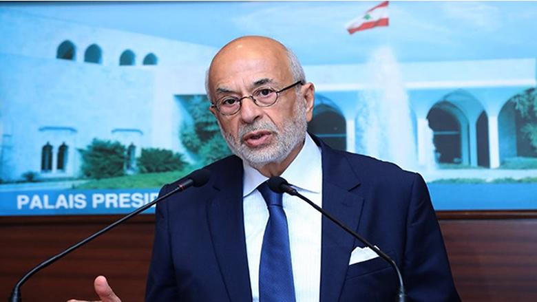 الوزير شهيب أعلن فتح المدارس والمهنيات والجامعات صباح غد الخميس