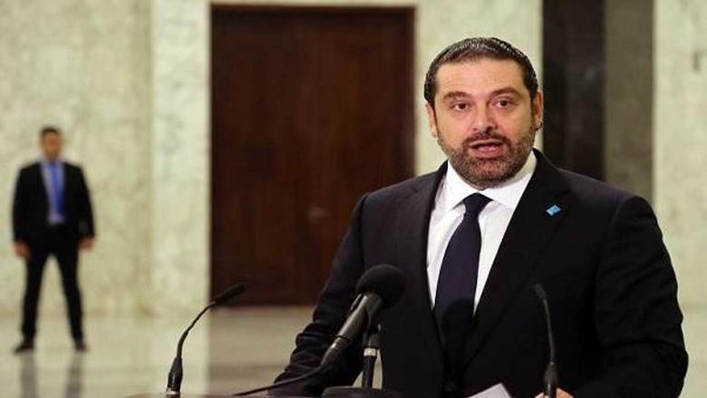 الحريري نفى تعليق العمل بمشروع قانون الموازنة: نركز على الاصلاحات