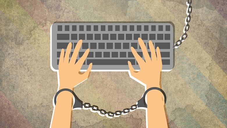 """الحريات السياسية والإعلامية يكفلها الدستور... و""""التقدمي"""" يذكر بالثوابت!"""