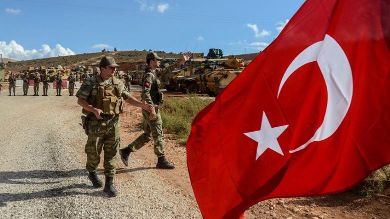 """""""وول ستريت جورنال"""": عملية تركيّة مرتقبة في سوريا.. فما مصير القوات الأميركية؟"""