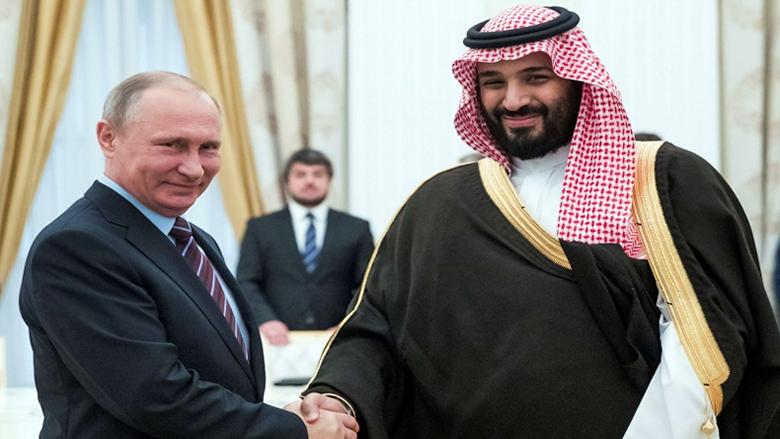 الدور الروسي البديل في الشرق الأوسط والخليج